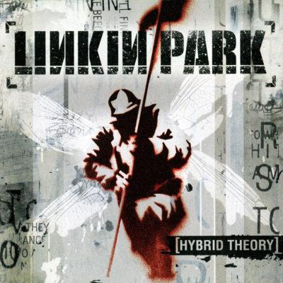 Linkin Park - Hybrid Theory (Cover)