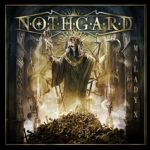 Nothgard - Malady X Cover