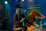 Eigensinn - Geil und Elektrisch Tour 2018