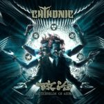 Chthonic - Battlefields Of Asura Cover