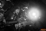 Konzertfoto von Primal Fear auf der Apocalypse over Europe Tour 2018