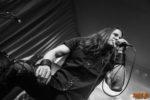 Konzertfoto von Riot V auf der Apocalypse over Europe Tour 2018