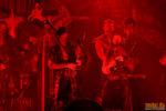 """Fotos von Corvus Corax auf der """"Skál"""" Tour 2018"""