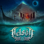 Helsott - Slaves and Gods Cover