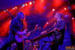"Fotos von Stratovarius auf der ""A Nordic Symphony""-Tour 2018"