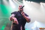 Konzertfoto von ASP bei der Zaubererbruder Live & Extended Tour 2018