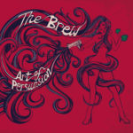 The Brew - The Art Of Persuasion Cover