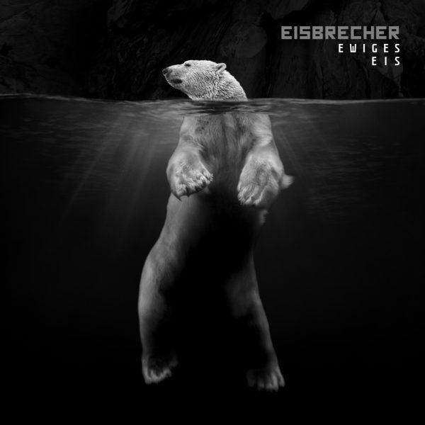 Eisbrecher - Ewiges Eis (Cover Artwork)