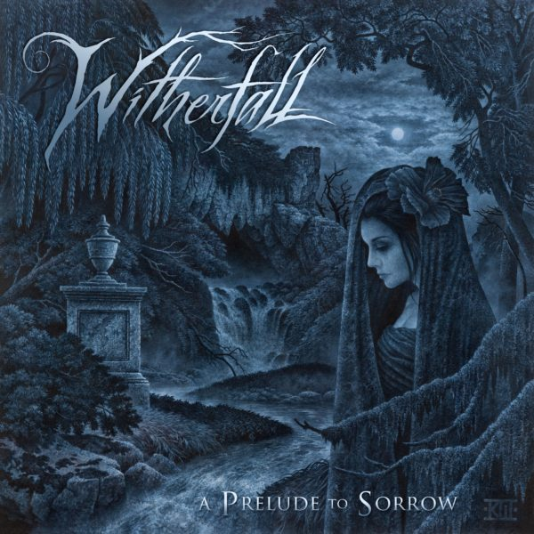 Witherfall - A Prelude To Sorrow (Cover Artwork)