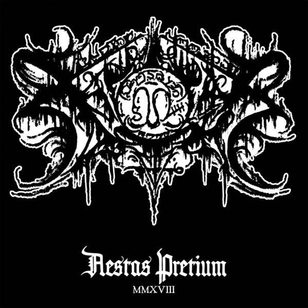 Xasthur - Aestas Pretium MMXVIII