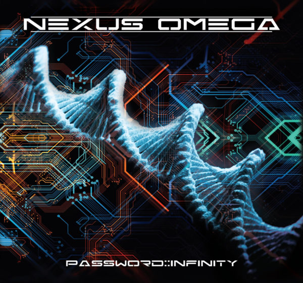 Nexus Omega - Password::Infinity