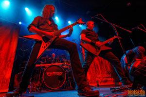 Fotos von Evertale auf der Tour Number 7