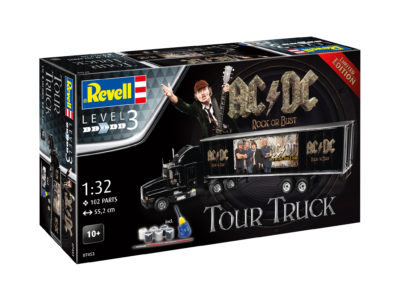 Revell AC/DC TourTruck 2