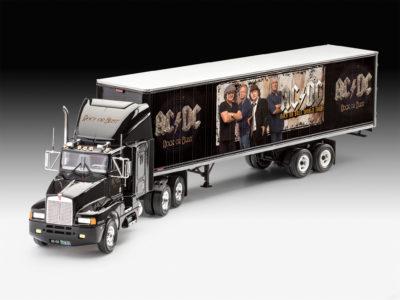 Revell AC/DC TourTruck
