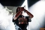 Konzertfoto von Aorlhac auf dem Ladlo Fest 2018