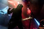 Konzertfoto von Au-Dessus auf dem Ladlo Fest 2018