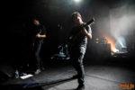 Konzertfoto von Monolithe auf dem Ladlo Fest 2018