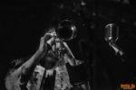 Konzertfoto von Pensées Nocturnes auf dem Ladlo Fest 2018
