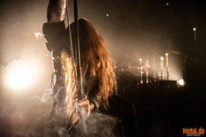 Konzertfoto von Regarde Les Hommes Tomber auf dem Ladlo Fest 2018