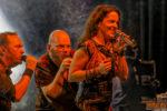 Fotos von Van Canto auf der Tour Number 7