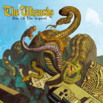 The Wizards - Rise Of The Serpent Cover