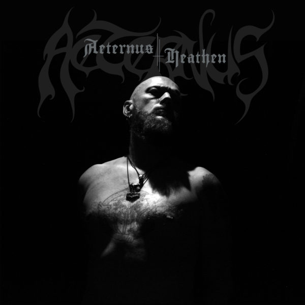 Aeternus - Heathen (Cover)