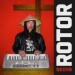 Rotor - Sechs Cover
