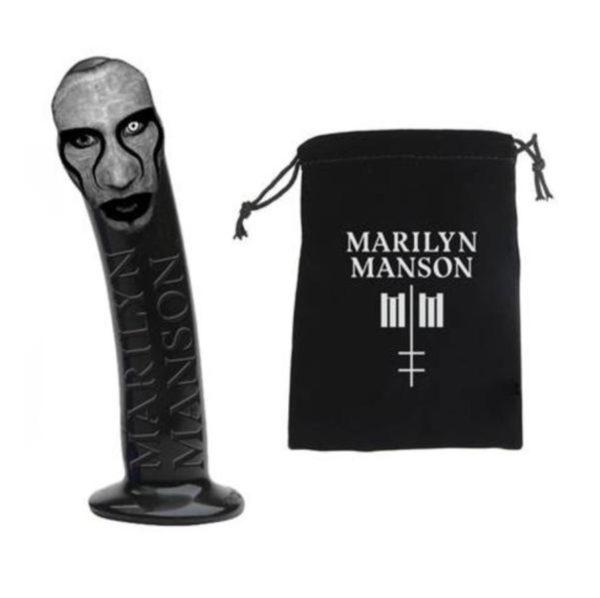 MARILYN-MANSON-Dildo