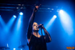 Konzertfoto von Agrypnie - Reflective Dimensions Tour 2018