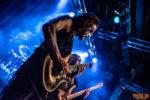 Konzertfoto von Asphagor - Reflective Dimensions Tour 2018