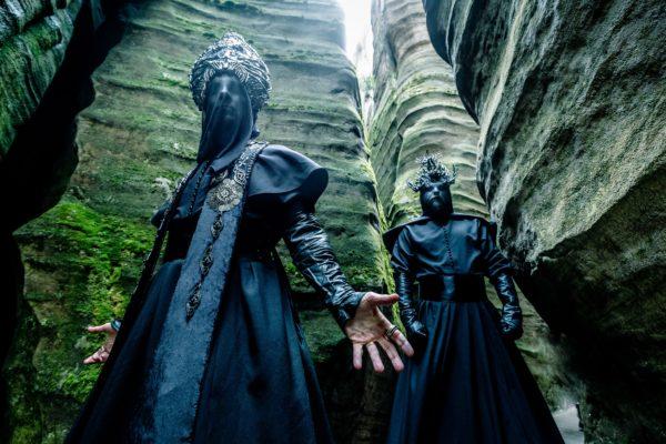 Bild Behemoth Bandfoto 2018