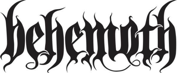 Bild Behemoth Logo