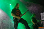 "Fotos von Hypocrisy auf der ""Death Is Just The Beginning""-Tour"