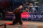 "Fotos von Kataklysm auf der ""Death Is Just The Beginning""-Tour"