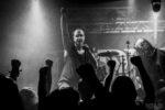 Konzertfotos von Agrypnie - Reflective Dimensions Tour 2018 - Oberhausen