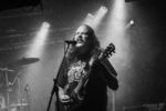 Konzertfotos von Totalselfhatred - Reflective Dimensions Tour 2018 - Oberhausen