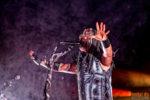 Fotos von Dymytry auf der Bestie Der Freiheit - Tour 2018