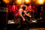 Konzertfoto von Ross The Boss - By Blood and Vengeance European Tour 2018