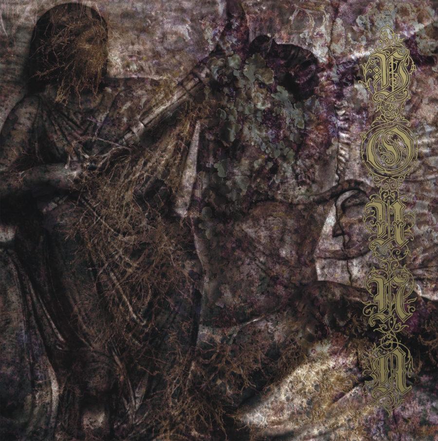 Vouna - Vouna (Cover)