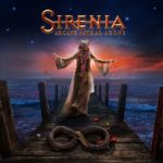 Sirenia - Arcane Astral Aeons Cover