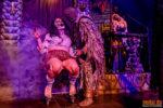 Konzertfotos von Lordi auf der Sextourcism European Tour 2018