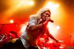 Konzertfoto von Kissin Dynamite - Wolfsnächte Tour 2018 in Berlin