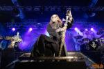 Konzertfoto von Powerwolf - Wolfsnächte Tour 2018 in Berlin