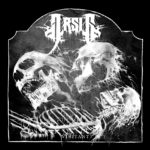 Arsis - Visitant Cover