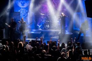 Konzertfoto von Aborted - Hell over Europe II