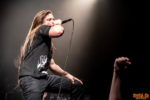 Konzertfoto von Cryptopsy - Hell over Europe II