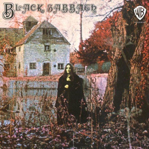 "BLACK SABBATH - ""Black Sabbath"""
