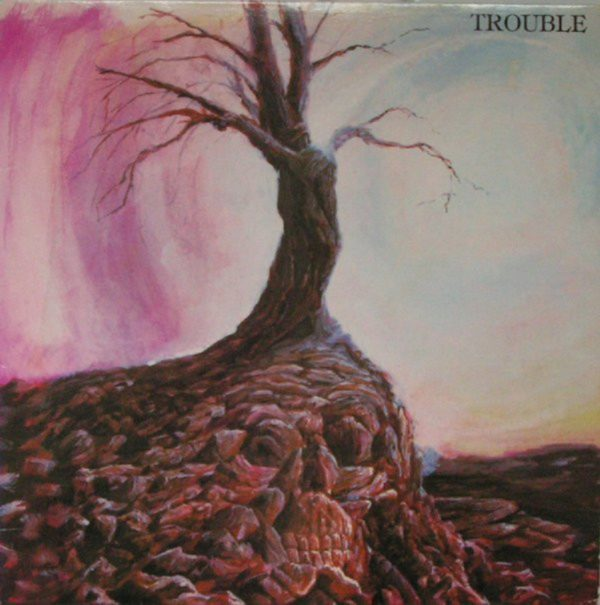 "TROUBLE - ""Psalm 9"""