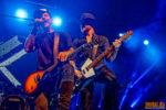 """Konzertfotos von Wirtz auf der """"Die fünfte Dimension""""-Tour 2018"""