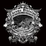 Chrome Division - One Last Ride Cover